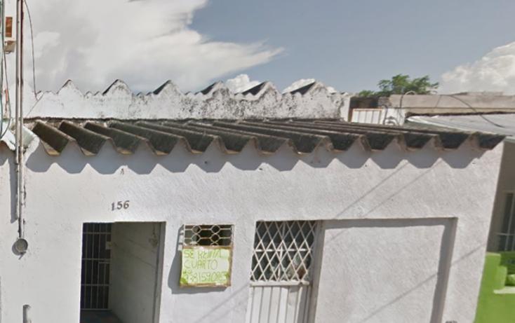 Foto de terreno comercial en venta en  , santa margarita, carmen, campeche, 1574484 No. 01