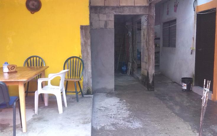 Foto de terreno comercial en venta en  , santa margarita, carmen, campeche, 1574484 No. 03