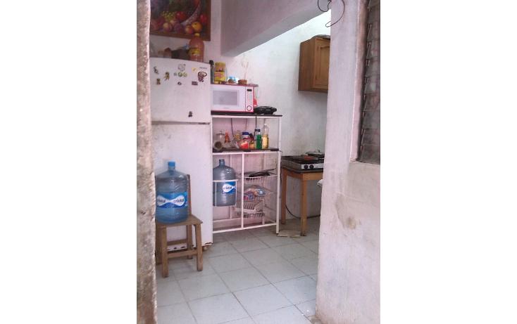 Foto de terreno comercial en venta en  , santa margarita, carmen, campeche, 1574484 No. 07