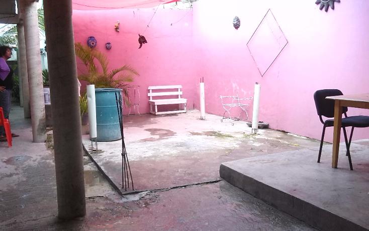 Foto de terreno comercial en venta en  , santa margarita, carmen, campeche, 1574484 No. 08