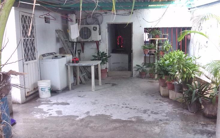 Foto de terreno comercial en venta en  , santa margarita, carmen, campeche, 1574484 No. 09