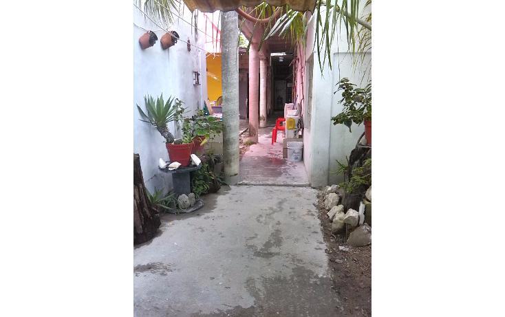 Foto de terreno comercial en venta en  , santa margarita, carmen, campeche, 1574484 No. 13