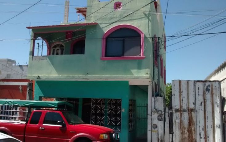 Foto de casa en venta en, santa margarita, carmen, campeche, 1677516 no 01