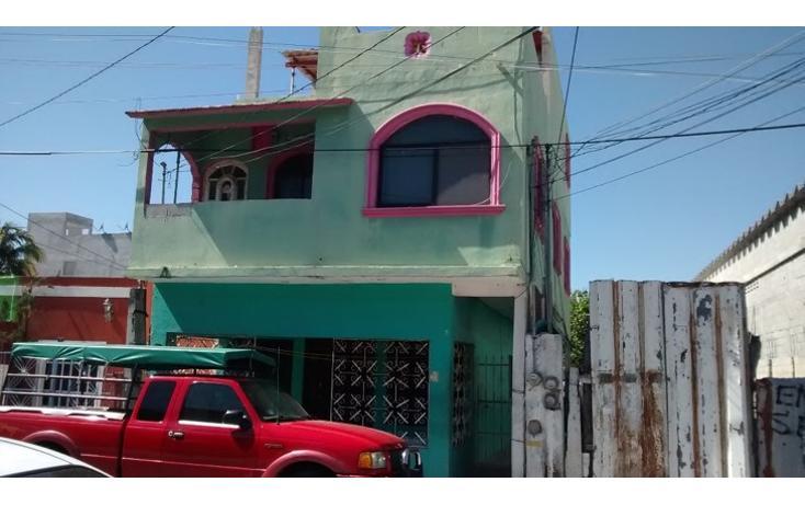 Foto de casa en venta en  , santa margarita, carmen, campeche, 1677516 No. 01