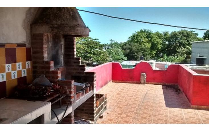 Foto de casa en venta en  , santa margarita, carmen, campeche, 1677516 No. 03