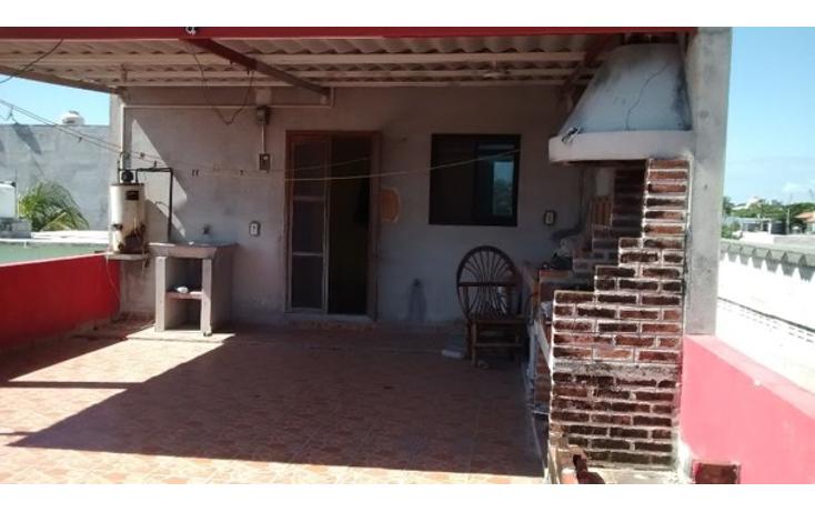 Foto de casa en venta en  , santa margarita, carmen, campeche, 1677516 No. 04