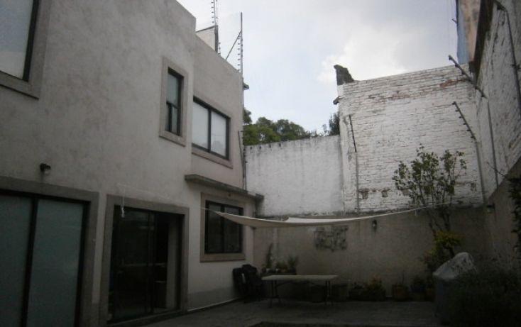 Foto de casa en venta en santa margarita, del valle sur, benito juárez, df, 1799344 no 01