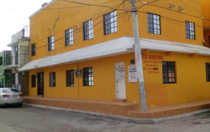 Foto de departamento en venta en santa margarita esq san martin, loma alta, reynosa, tamaulipas, 1577246 no 01