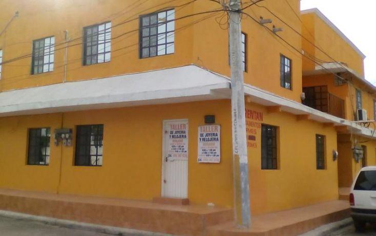 Foto de departamento en venta en santa margarita esq san martin, loma alta, reynosa, tamaulipas, 1577246 no 24