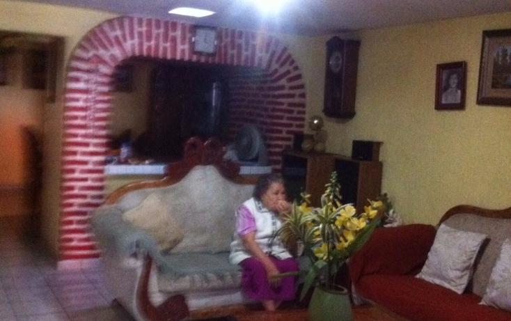 Foto de casa en venta en  , santa margarita, zapopan, jalisco, 1557126 No. 09