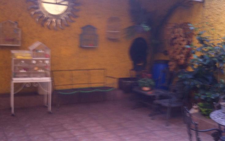 Foto de casa en venta en  , santa margarita, zapopan, jalisco, 1557126 No. 10