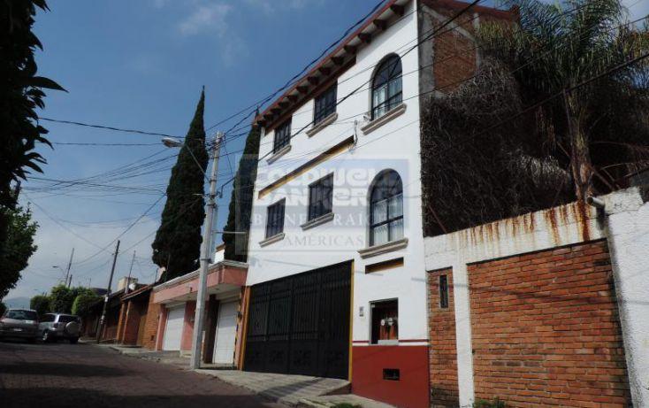 Foto de edificio en venta en santa maria 1, santa maria de guido, morelia, michoacán de ocampo, 583101 no 01