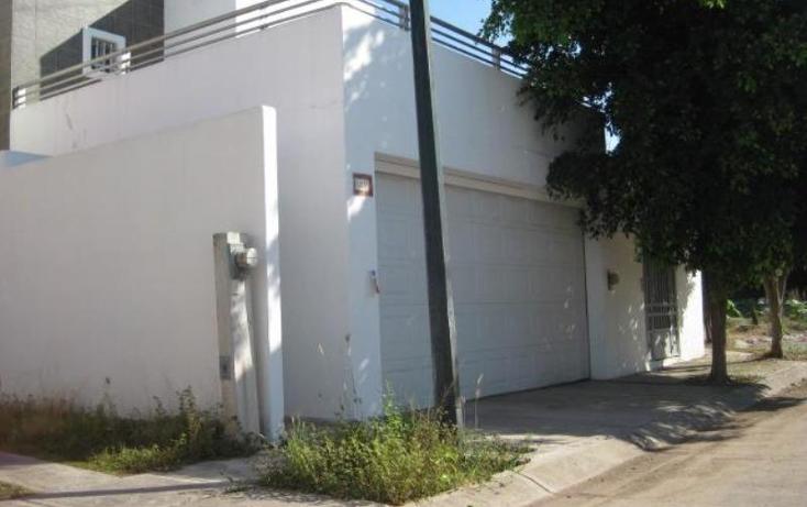 Foto de casa en venta en santa maria 4131, camino real, culiac?n, sinaloa, 1685530 No. 01