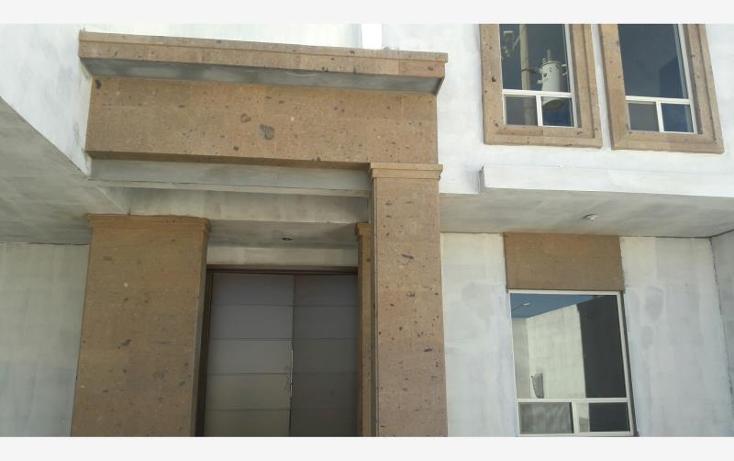 Foto de casa en venta en santa mar?a 500, san jos?, saltillo, coahuila de zaragoza, 1646652 No. 02
