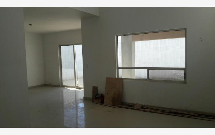 Foto de casa en venta en  500, san josé, saltillo, coahuila de zaragoza, 1646652 No. 03