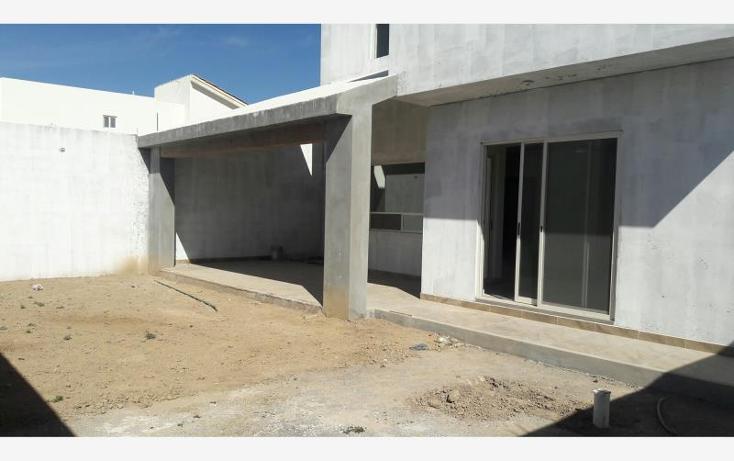 Foto de casa en venta en  500, san josé, saltillo, coahuila de zaragoza, 1646652 No. 05