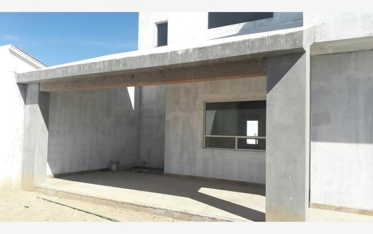 Foto de casa en venta en  500, san josé, saltillo, coahuila de zaragoza, 1646652 No. 06