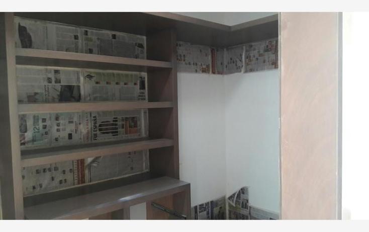 Foto de casa en venta en  500, san josé, saltillo, coahuila de zaragoza, 1646652 No. 12