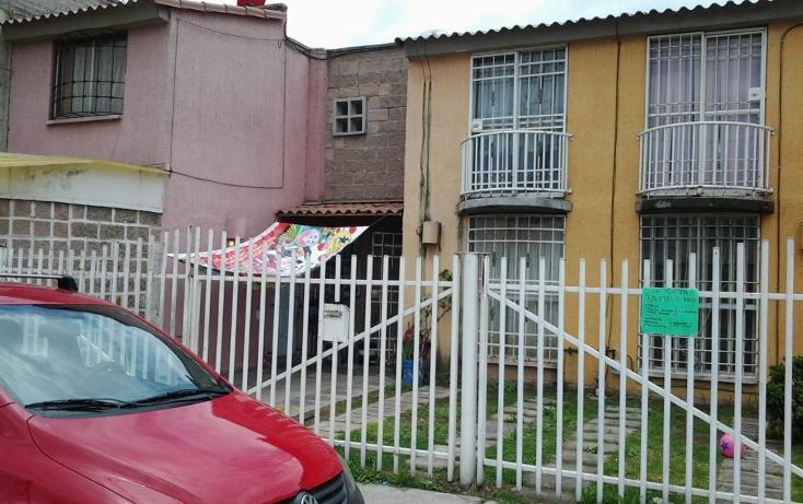 Foto de casa en venta en  , santa maría acolman, acolman, méxico, 1244925 No. 01