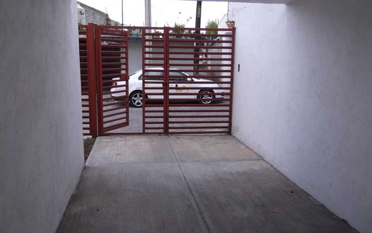 Foto de casa en venta en  , santa maria acuitlapilco, tlaxcala, tlaxcala, 1126309 No. 04