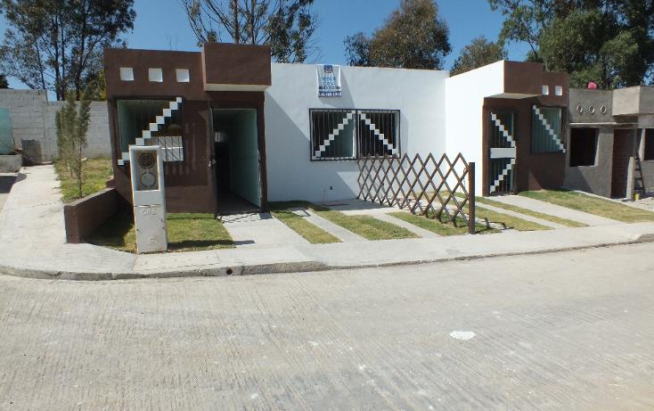 Foto de casa en venta en  , santa maria acuitlapilco, tlaxcala, tlaxcala, 1199037 No. 01