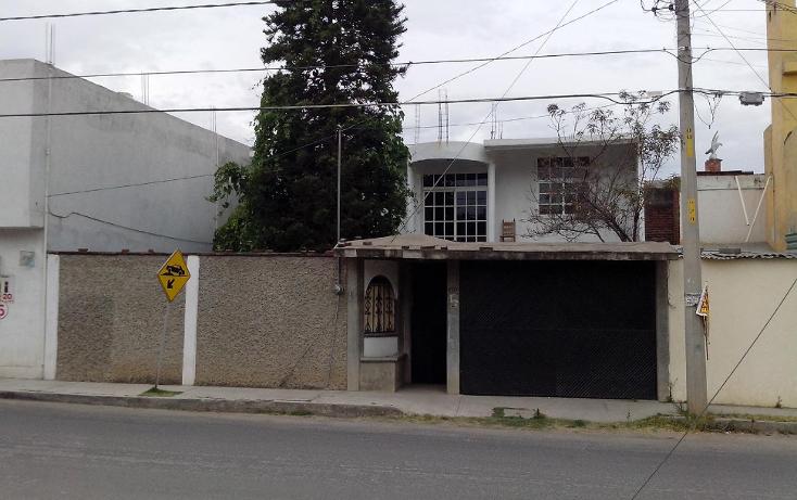 Foto de casa en venta en  , santa maria acuitlapilco, tlaxcala, tlaxcala, 1625800 No. 01
