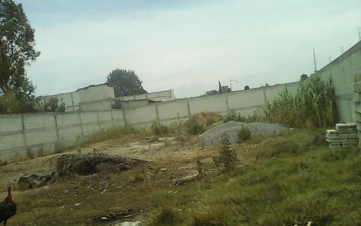 Foto de terreno habitacional en venta en  , santa maria acuitlapilco, tlaxcala, tlaxcala, 1830740 No. 04