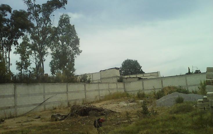 Foto de terreno habitacional en venta en  , santa maria acuitlapilco, tlaxcala, tlaxcala, 1830740 No. 05