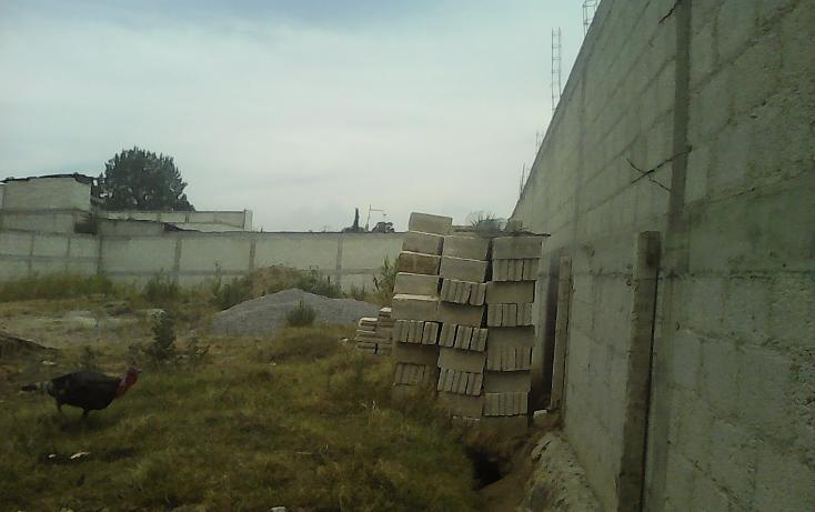 Foto de terreno habitacional en venta en  , santa maria acuitlapilco, tlaxcala, tlaxcala, 1830740 No. 06