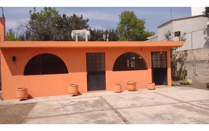Foto de casa en venta en  , santa maria acuitlapilco, tlaxcala, tlaxcala, 1861880 No. 01