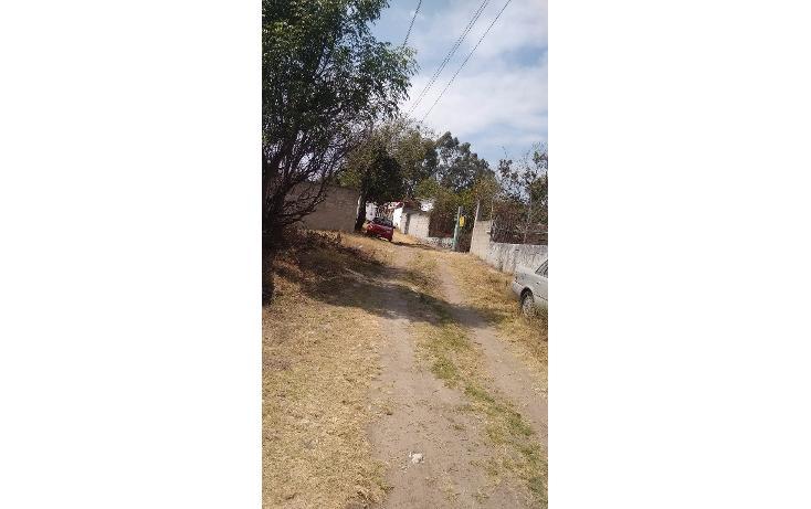 Foto de casa en venta en  , santa maria acuitlapilco, tlaxcala, tlaxcala, 1861880 No. 03