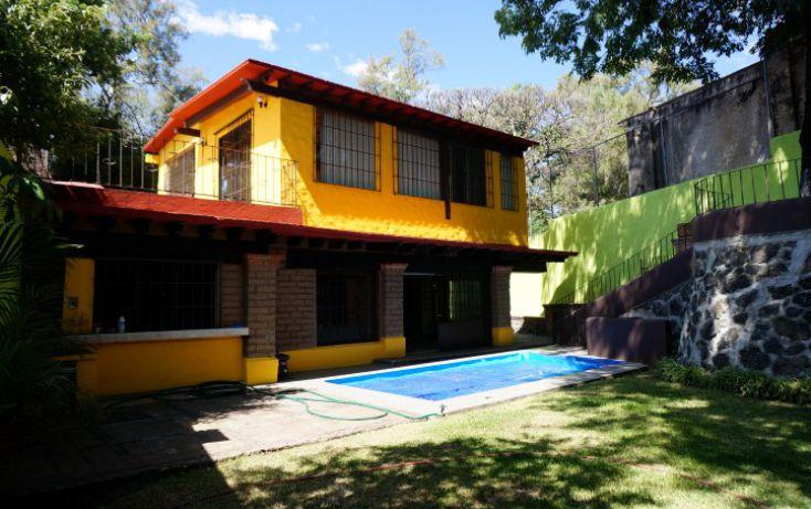 Foto de casa en venta en, santa maría ahuacatitlán, cuernavaca, morelos, 1049205 no 01