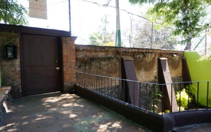 Foto de casa en venta en, santa maría ahuacatitlán, cuernavaca, morelos, 1049205 no 02