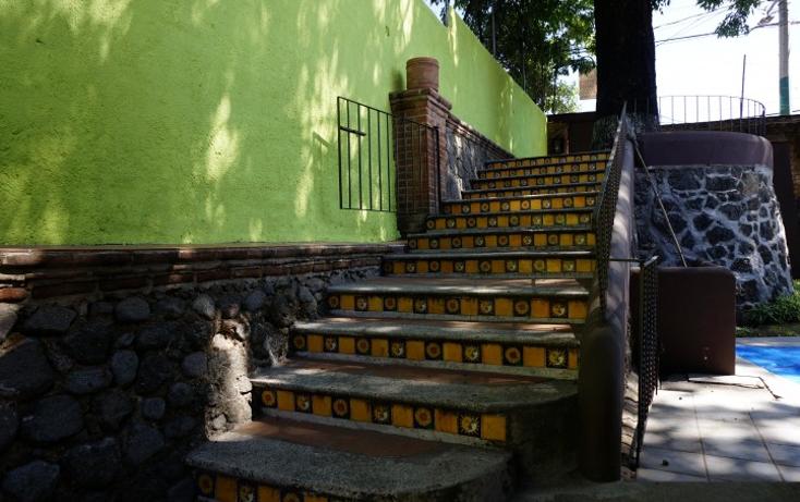 Foto de casa en venta en  , santa maría ahuacatitlán, cuernavaca, morelos, 1049205 No. 04
