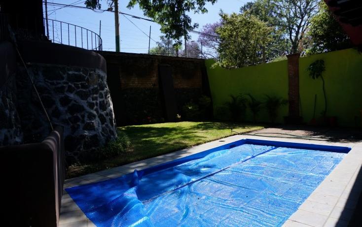 Foto de casa en venta en  , santa maría ahuacatitlán, cuernavaca, morelos, 1049205 No. 05
