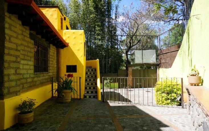 Foto de casa en venta en, santa maría ahuacatitlán, cuernavaca, morelos, 1049205 no 06