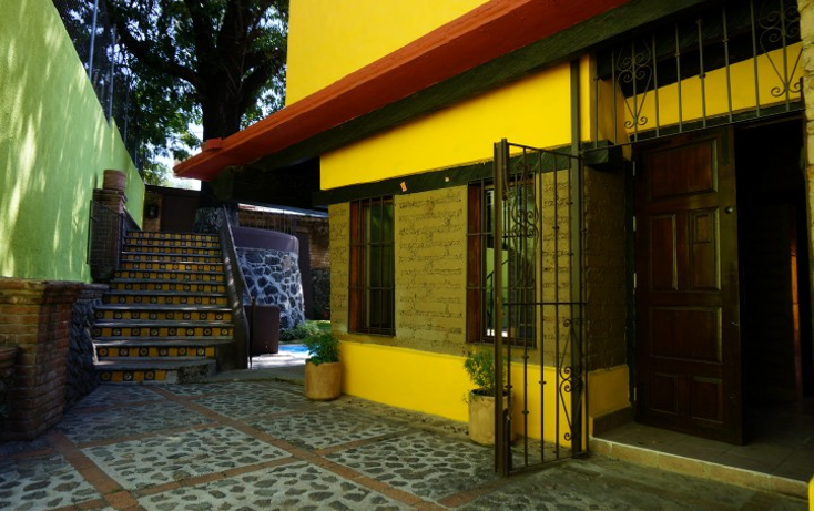 Foto de casa en venta en  , santa maría ahuacatitlán, cuernavaca, morelos, 1049205 No. 08