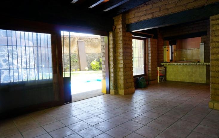 Foto de casa en venta en  , santa maría ahuacatitlán, cuernavaca, morelos, 1049205 No. 09