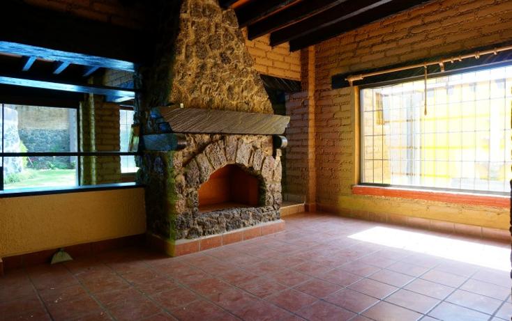 Foto de casa en venta en  , santa maría ahuacatitlán, cuernavaca, morelos, 1049205 No. 12