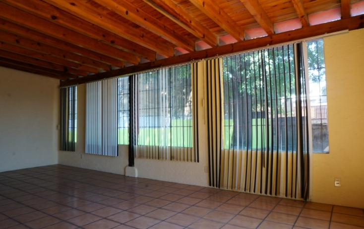 Foto de casa en venta en  , santa maría ahuacatitlán, cuernavaca, morelos, 1049205 No. 22