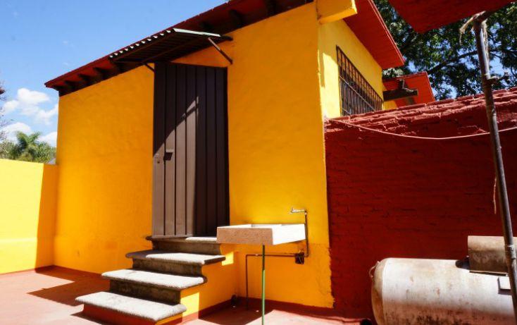 Foto de casa en venta en, santa maría ahuacatitlán, cuernavaca, morelos, 1049205 no 28