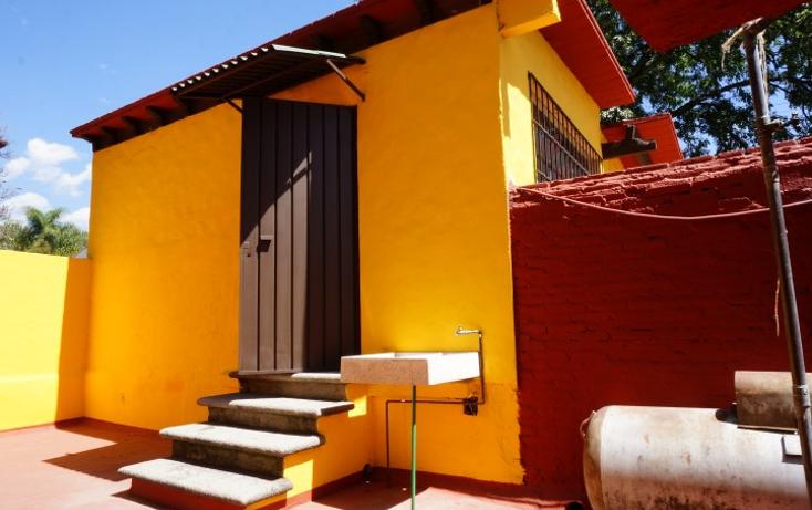 Foto de casa en venta en  , santa maría ahuacatitlán, cuernavaca, morelos, 1049205 No. 28