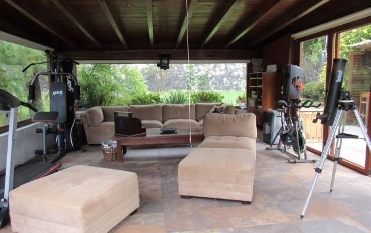 Foto de casa en venta en  , santa maría ahuacatitlán, cuernavaca, morelos, 1078681 No. 06