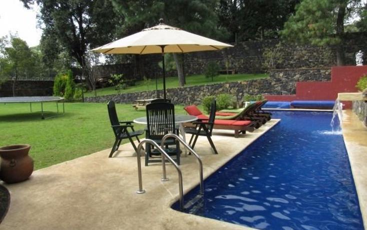 Foto de casa en venta en  , santa maría ahuacatitlán, cuernavaca, morelos, 1078681 No. 10