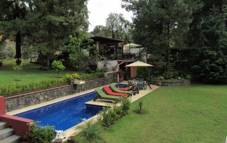 Foto de casa en venta en  , santa maría ahuacatitlán, cuernavaca, morelos, 1078681 No. 11