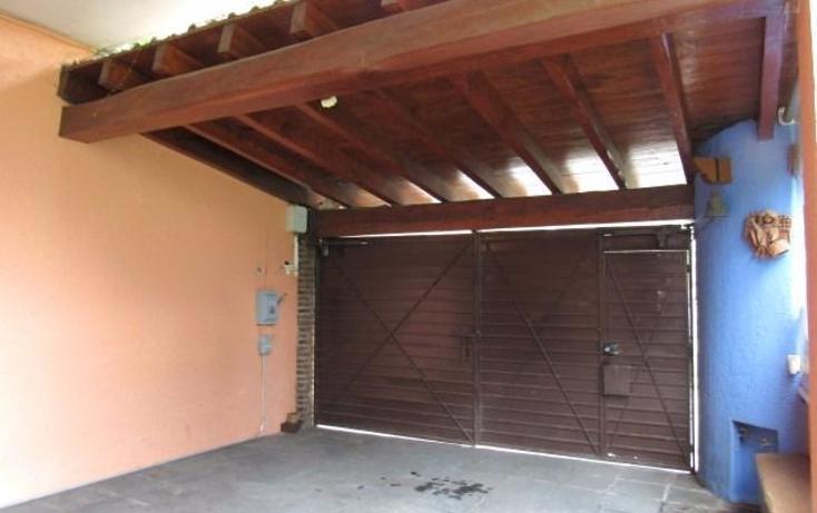 Foto de casa en venta en  , santa maría ahuacatitlán, cuernavaca, morelos, 1078681 No. 12