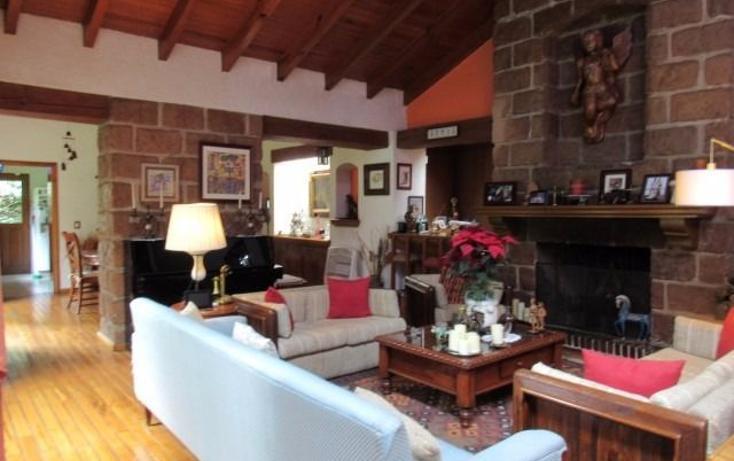 Foto de casa en venta en  , santa maría ahuacatitlán, cuernavaca, morelos, 1078681 No. 17
