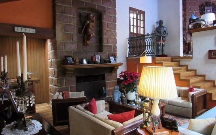 Foto de casa en venta en  , santa maría ahuacatitlán, cuernavaca, morelos, 1078681 No. 18