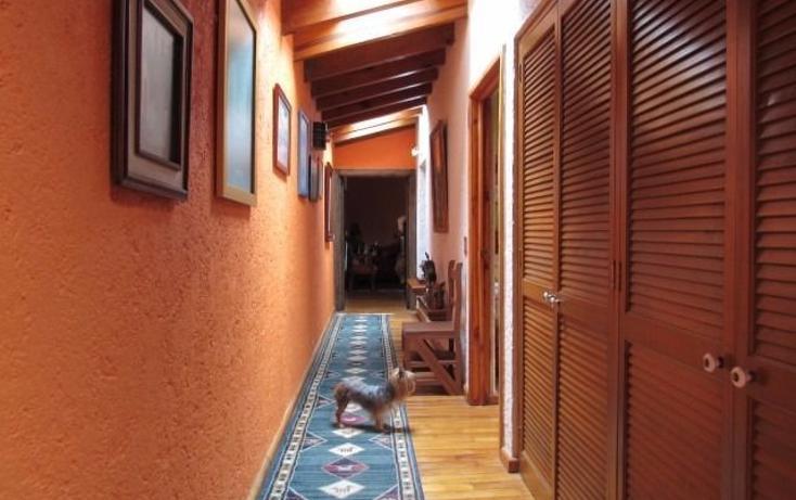 Foto de casa en venta en  , santa maría ahuacatitlán, cuernavaca, morelos, 1078681 No. 25