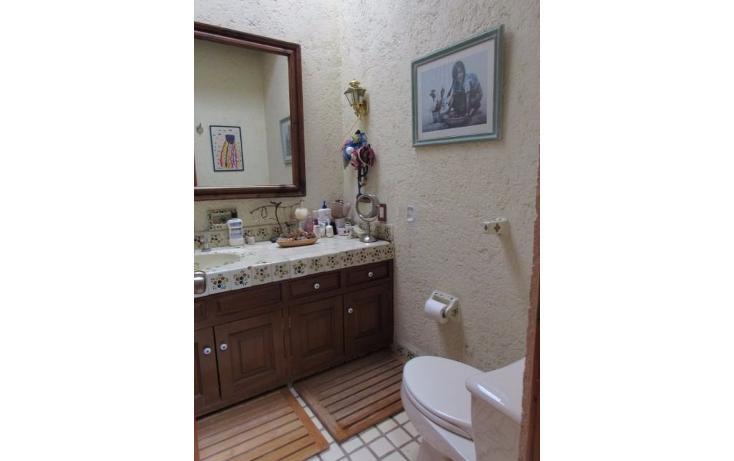 Foto de casa en venta en  , santa maría ahuacatitlán, cuernavaca, morelos, 1078681 No. 27